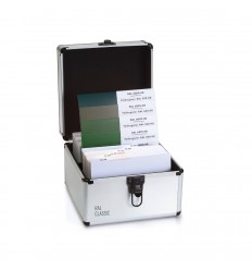RAL 840 HR CARD BOX COMPLETO