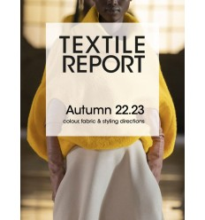 Textile Report 3-2021 AUTUMN 2022-23 DIGITAL VERSION