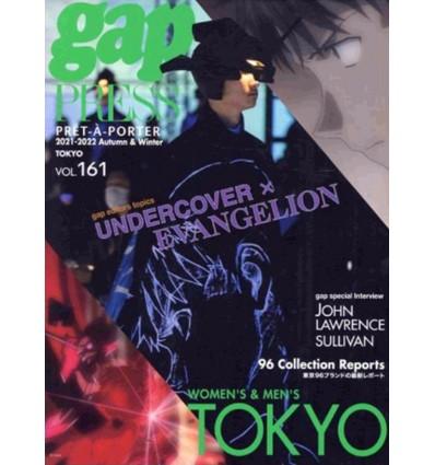 GAP PRESS TOKYO 161 AW 2021-22