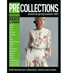 PRECOLLECTIONS WOMEN PARIS-LONDON SS 2022