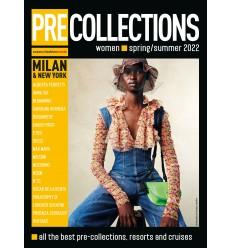 PRECOLLECTIONS WOMEN MILAN-NEW YORK SS 2022