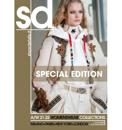 Showdetails 32 Special Edition AW 2021-22