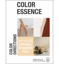 Color Essence Interior SS 2023