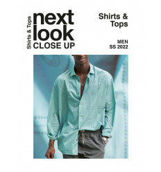 Next Look Close Up Men Shirts & Tops 11 SS 2022 Digital Version