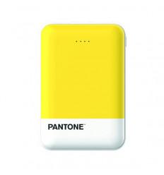 PANTONE POWERBANK YELLOW 5000 mAh