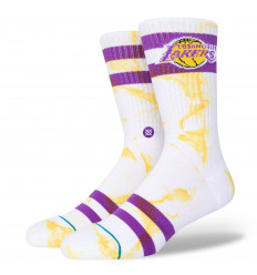 STANCE LAKERS DYED € 22,00 Miglior Prezzo