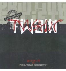 Twain (incl. CD -Rom)