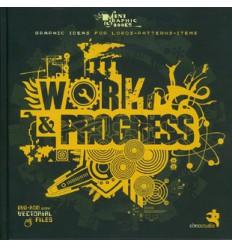Work & Progress HC