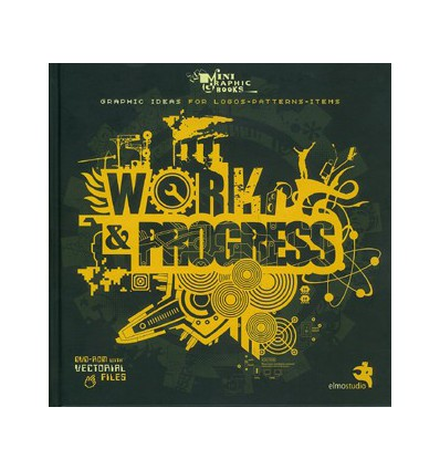 Work & Progress HC