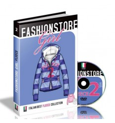Fashionstore Girl: Fleece Vol.2
