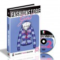Fashionstore Girl: Fleece Vol.2