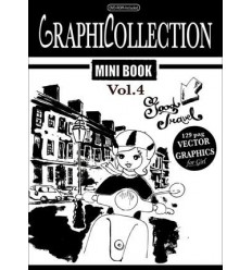 GRAPHICOLLECTION MINI BOOK VOL 4 INCL DVD