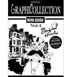 GRAPHICOLLECTION MINI BOOK VOL 4 INCL DVD