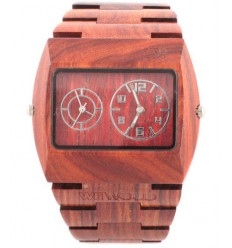 WE WOOD - OROLOGIO JUPITER