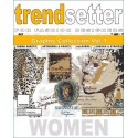 TRENDSETTER WOMEN VOL.1 INCL DVD