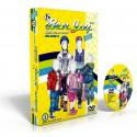 BENJOY KIDSWEAR BOOK VOL 2 INCL DVD SUMMER EDITION