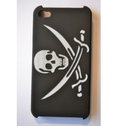 COVER IPHONE 4GS/4G - GLOBAL GOODS