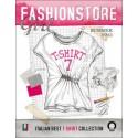 FASHIONSTORE GIRL T-SHIRT VOL 7 + DVD