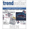 TRENDSETTER MEN GRAPHIC COLLECTION VOL 1 INCL DVD