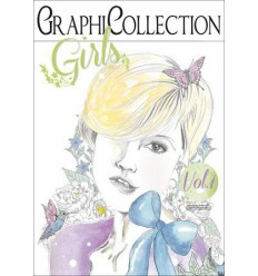 GRAPHICOLLECTION GIRLS VOL. 1 INCL.DVD € 109,00 Miglior Prezzo
