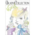 GRAPHICOLLECTION GIRLS VOL. 1 INCL.DVD