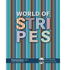 WORLD OF STRIPES VOL.1 INCL. DVD