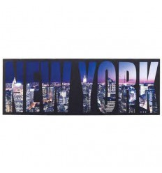 NEUTRA - STAMPA NEW YORK SKYLINE € 44,62 Miglior Prezzo