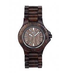 WE WOOD - OROLOGIO DATE