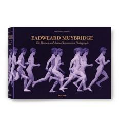 Taschen - Eadweard Muybridge, Studio dei Movimenti Umani e Animali