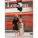 Taschen - London Portrait of a City