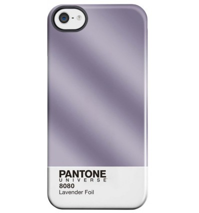 Cover iPhone 5 - Pantone Universe