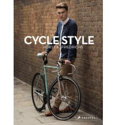 Cycle Style Horst A. Friedrichs - Prestel
