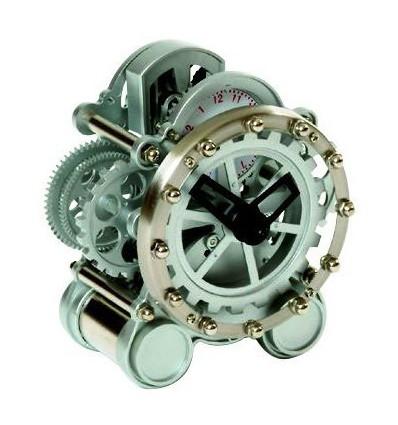 Invotis - Orologio Ingranaggi Piccolo