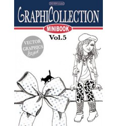 GraphiCollection Mini Book Vol.5 incl.DVD