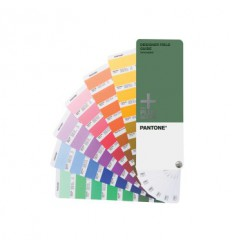 Pantone Designer Field Guide - Uncoated