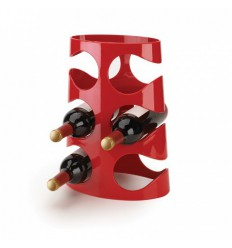 Umbra - Portabottiglie Grapevine Wine Rack