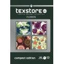 Texstore Vol. 2 -compact edition- Flowers incl. DVD