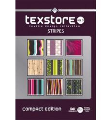 Texstore Vol. 3 -compact edition- Stripes incl. DVD