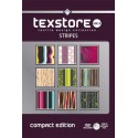 Texstore Vol. 3 -compact edition- Stripes incl. DVD