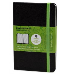 Moleskine - Evernote Smart Notebook L
