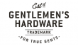 Manufacturer - GENTLEMEN'S HARDWARE